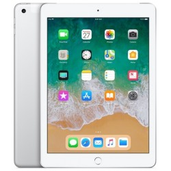 Apple iPad WiFi + Cellular 128GB  Silver
