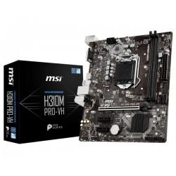 MSI H310M PROVH s1151 H310