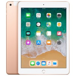 Apple iPad WiFi + Cellular 32GB  Gold