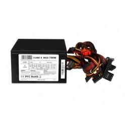 iBOX Zasilacz 700 W CUBE II APFC 12 CM FAN