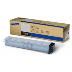HP Inc. Samsung MLTD709S Black Toner