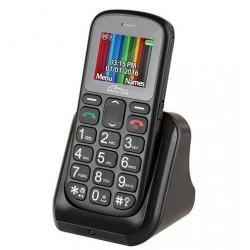 MediaTech GRANDPHONE TELEFON GSM NA DWIE KARTY SIM DLA SENIORÓW