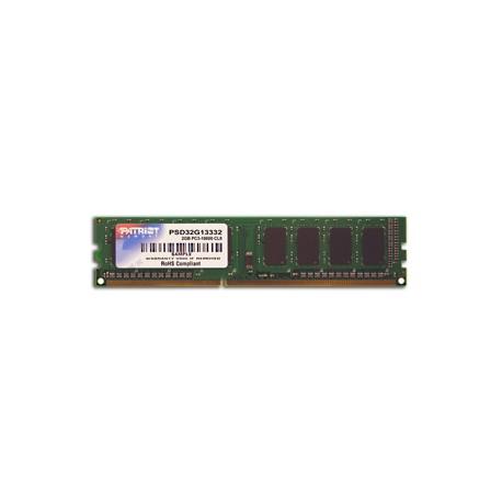 DDR3 2GB Signature 1600MHz CL11