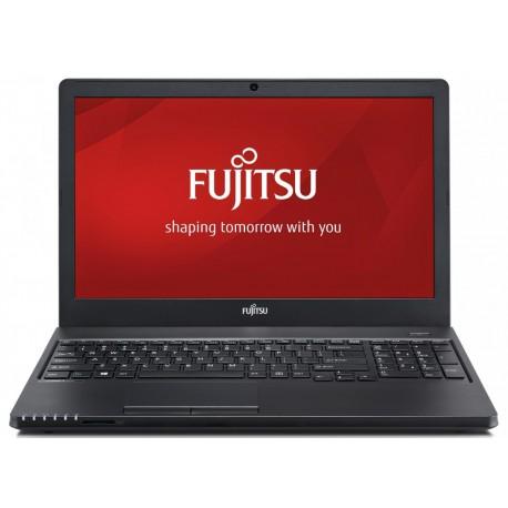 Fujitsu Lifebook A357 W10P i36006U 8GB SSD256G DVD                 VFYA3570M131FPL