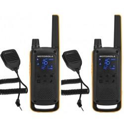 Motorola T82 EXTREME RSM KRÓTKOFALÓWKI PMR 446