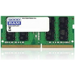 GOODRAM DDR4 SODIMM  4GB|2666 CL19
