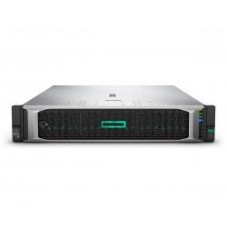 HPE ProLiant DL380 Gen10 Xeon 3106 1.7GHz 8C, 16G, S100i 8SFF Hot Plug, No HDD, 4x1Gb NIC, 1x 500W HotPlug FlexSlot PSU