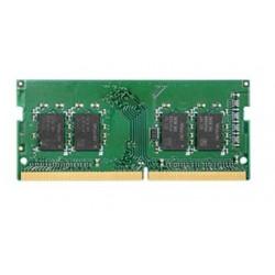 Synology Pamięć 4GB DDR42133 nonECC SODIMM D4NS21334G