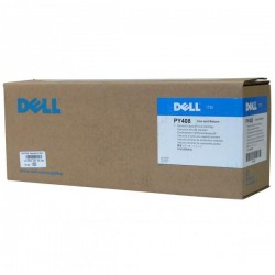 Dell oryginalny toner 59310238, black, 3000s, PY408, return, low capacity, Dell 1720, 1720DN
