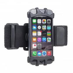 Maclean Sportowa opaska do telefonu na ramię i przedramię Brackets MC786 do biegania