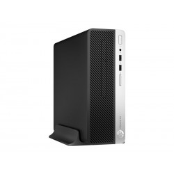 HP Komputer 400G5 SFF i38100 8GB 256GB W10p64 3y