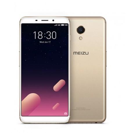 MEIZU Smartfon M6S 3|32 GB Złoty