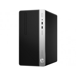 HP Inc. Komputer ProDesk 400MT G5 i58500 500|4GB|DVD|W10P 4CZ57EA
