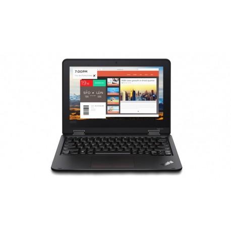 Lenovo Laptop ThinkPad Yoga 11e 20LM0000PB W10Home N4100|4GB|128GB|11.6 HD TOUCH|1YRS CI