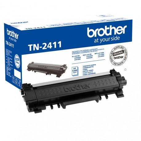 Brother Toner TN2411 czarny 1200 stron do HL DCP MFCL2xx2