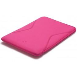 DICOTA Tab Case 10 EVA ebook and tablet  pianka EVA (PINK)