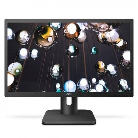 AOC Monitor 21.5 22E1D LED DVI HDMI Głośniki