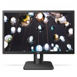 AOC Monitor 21.5 22E1Q MVA DP HDMI Głośniki