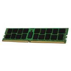 Kingston Pamięć serwerowa DDR4 16GB|2400      ECC Reg CL17 RDIMM 2R*8