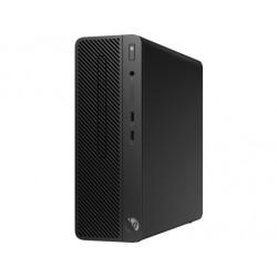 HP Inc. Komputer 290SFF G1 i38100 500|4GB|DVD|W10P 3ZD68EA