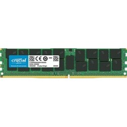 Crucial Pamięć serwerowa DDR4  64GB|2666(1*64) ECC     CL19 LRDIMM QRx4 Load Reduced