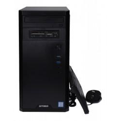 OPTIMUS Platinum GH110T i38100|4GB|240GB|DVD|