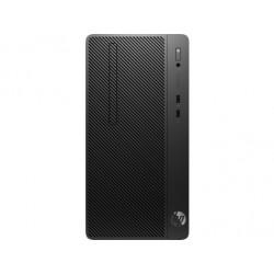HP 290 G2 MT i38100 4GB RAM 256GB SSD DVDWR W10p64 3yw