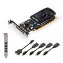 PNY Quadro P620 2GB VCQP620-PB