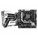 ASRock Płyta główna X370M PRO4 AM4 4DDR4 DSUB / DVI / HDMI mATX