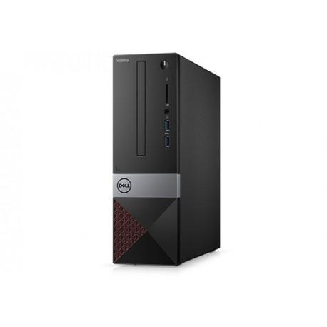 Dell Komputer Vostro 3470SFF Win10Pro i38100|4GB|128GB|DVDRW|Intel UHD 630|KB216|MS116|3Y NBD