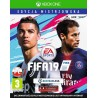 EA Gra Xbox ONE FIFA 19 Edycja Mistrzowska