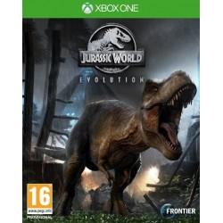 Cenega Gra Xbox Jurassic World Evolution