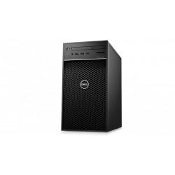 Dell Stacja robocza PrecisionT3630 MT E2146G 16GB 256GB 1TB Nvidia P2000 DVD RW W10Pro KB216 MS116 vPRO 3Y NBD