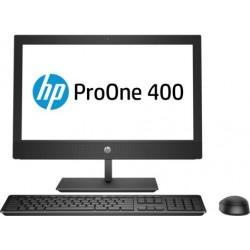 HP Inc. Komputer 400AIONT G4 i38100T 1TB|4GB|DVD|W10P 4NT79EA
