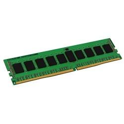 Kingston Pamięć serwerowa DDR4 16GB|2400      ECC     CL17 UDIMM 2R*8 MICRON E