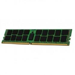 Kingston Pamięć serwerowa DDR4 16GB|2400      ECC Reg CL17 RDIMM 1R*4 MICRON E IDT