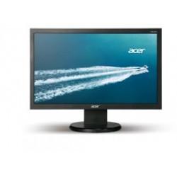 Acer Monitor 19.5 V206HQLAb 50cm 16:9 LED 1600x900(HD+) 5ms 100M:1