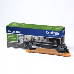 Brother oryginalny toner TN243BK, black, 1000s, Brother DCPL3500, MFCL3730, MFCL3740, MFCL3750