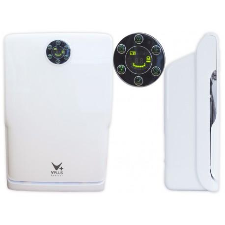 Oczyszczacz powietrza i jonizator VPlus APV01