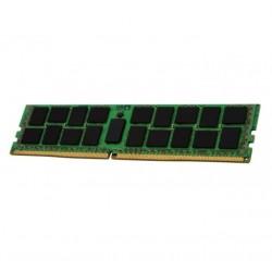 Kingston Pamięć serwerowa DDR4  8GB|2400      ECC Reg CL17 RDIMM 1R*8 MICRON E IDT