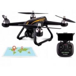 OVERMAX Dron XBEE 9.0 GPS FULL HD WiFi FPV