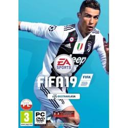 EA Gra PC FIFA 19