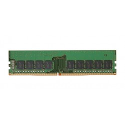 Kingston Pamięć serwerowa DDR4 DIMM 8GB|2666 ECC CL19  1R*8  Micron E