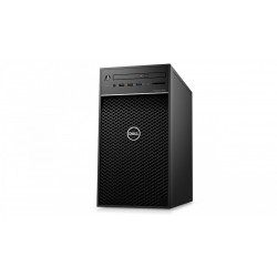 Dell Stacja robocza Precision T3630 MT i78700K|16GB|256GB|2TB|GTX1080|DVD RW|W10Pro|KB216|MS116|vPRO|3Y NBD