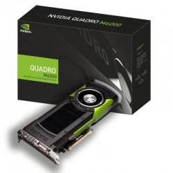 PNY Karta graficzna NVIDIA Quadro M6000 24GB VCQM600024GBPB