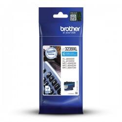 Brother oryginalny ink LC3239XLC, cyan, 5000s, Brother MFCJ5945DW, MFCJ6945DW, MFCJ6947DW