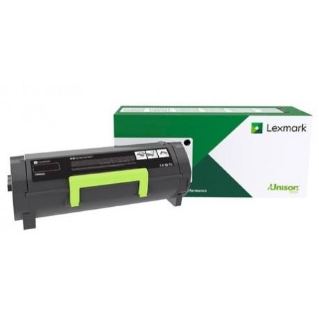 Lexmark Toner Yield B232000 3k czarny