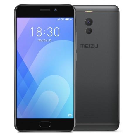 MEIZU Smartfon M6 Note 3|16gb czarny