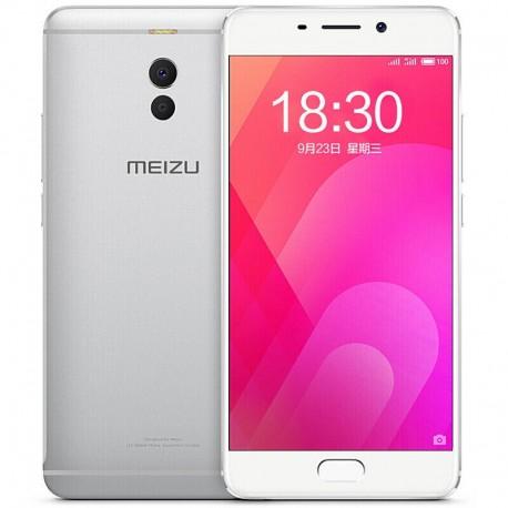 MEIZU Smartfon M6 Note 3 16gb srebrny