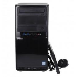 OPTIMUS Platinum GH310T i3-8100/4GB/1TB/DVD/W10P